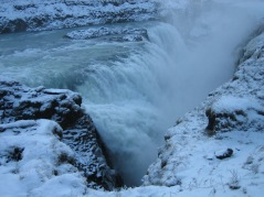 Iceland, winter 2008