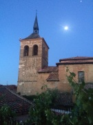The Camino, Spain,2014