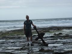 Wreck Beach 2012